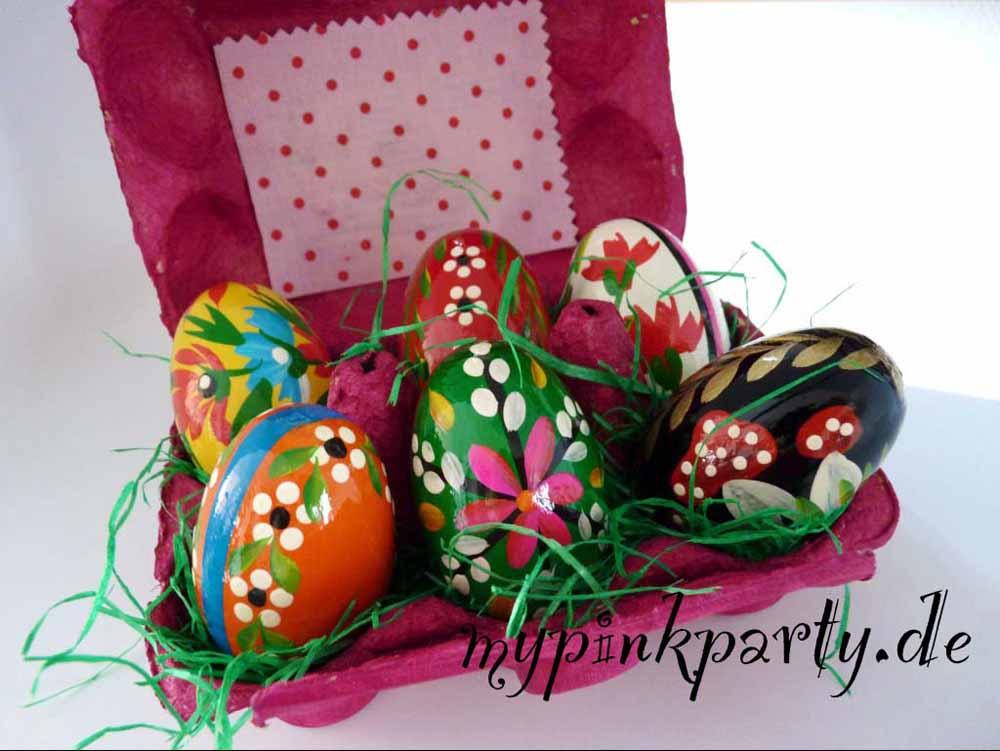 Ostern - Dekorationsideen