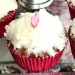 Cupcake-kokos