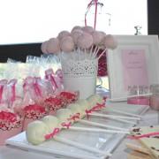 Ein beliebter Sweet Table