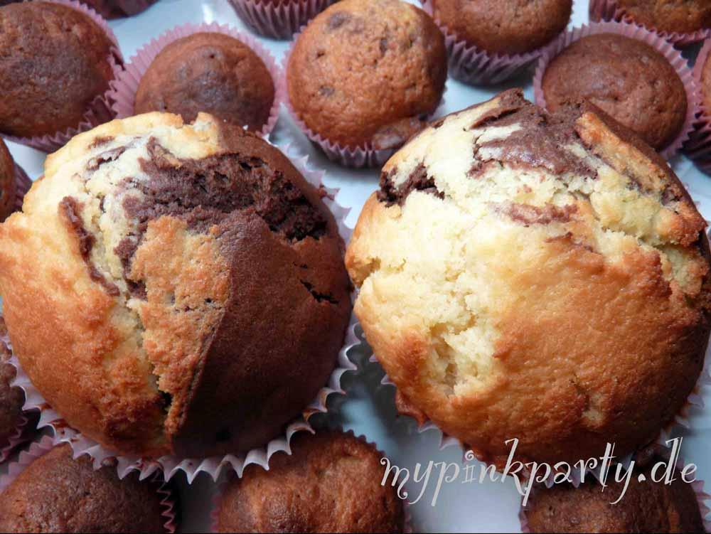 Marmor-Muffin