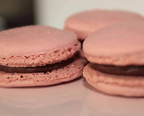 Macarons-Basisrezept