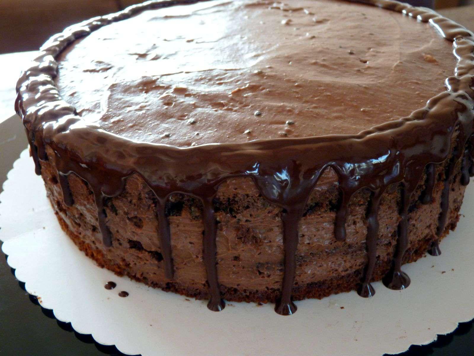 Toblerone_Torte