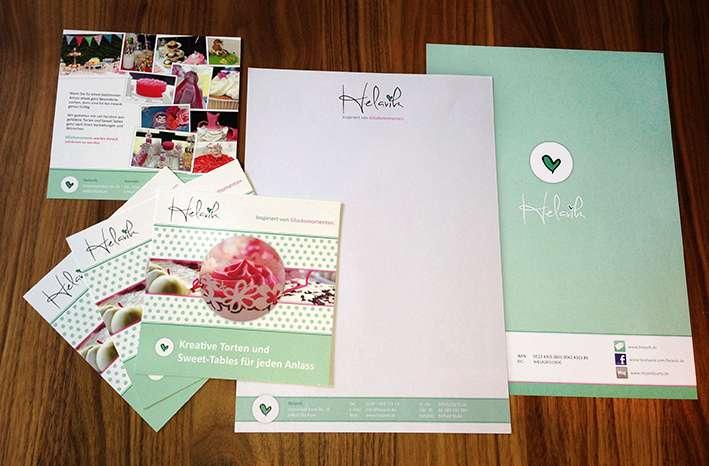 Bald geht es los! Helavik - der Shop für Kindergeburtstage geht online.
