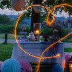 Sommerfest - Genießt die letzten Sonnenstrahlen