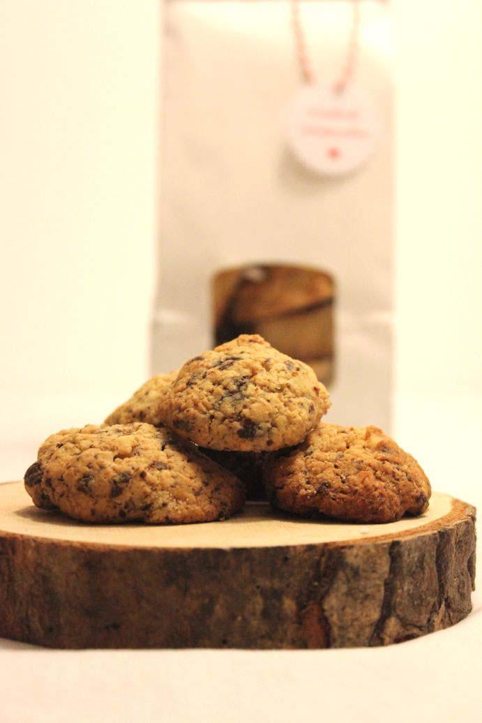 schokoladen cookies rezepte suchen. Black Bedroom Furniture Sets. Home Design Ideas