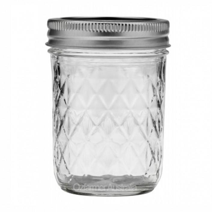 ein einmachglas findet seinen weg ball mason jar. Black Bedroom Furniture Sets. Home Design Ideas
