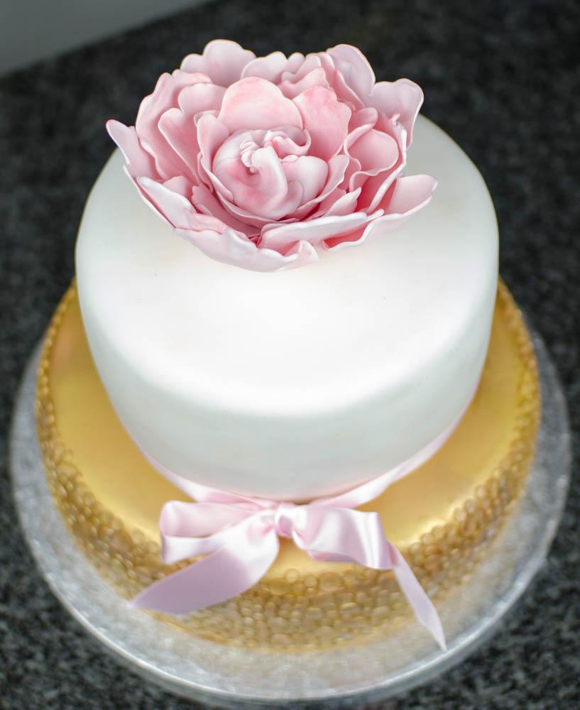 Hochzeitstorte Wedding Cake